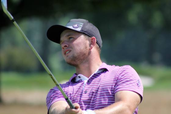 Beau Breault Wins 107th Michigan Amateur