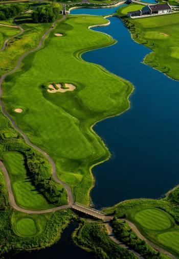 Mistwood Golf Club Tries For Guinness Hotdog Record