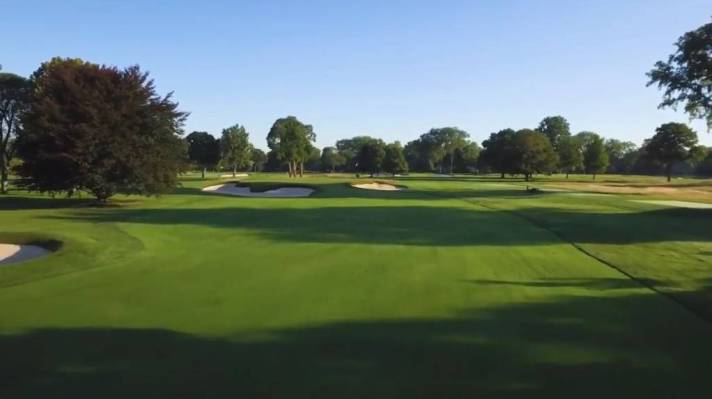 107th Michigan Amateur at Country Club of Detroit -- Video Previews