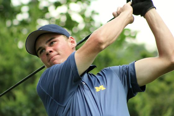 Sullivan Wins 40th Michigan Junior Amateur