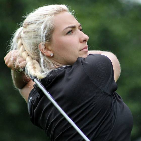 Bowser, Parks In Michigan Women's Amateur Finals