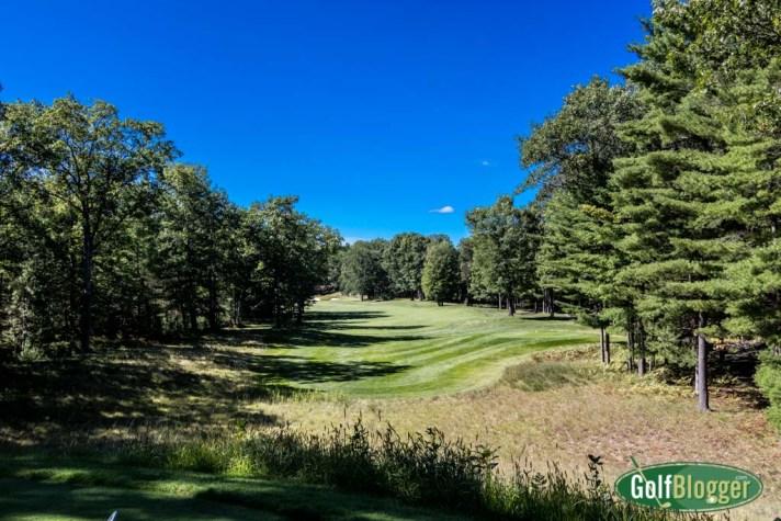 Award-Winning Black Lake Golf Club Hosting 70th Men's Atlas Trophy Matches