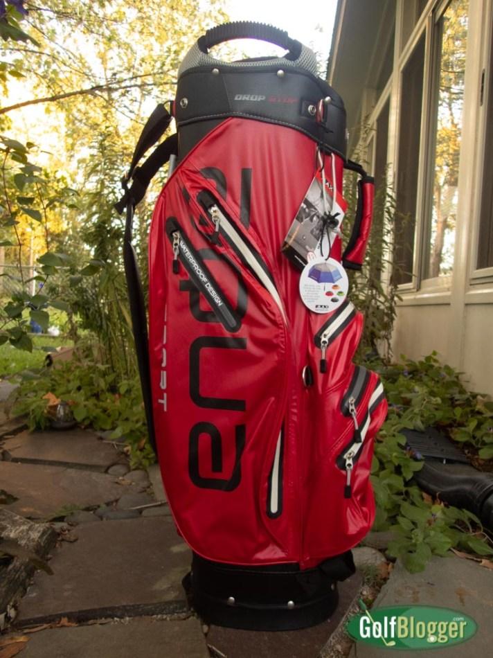 Big Max Aqua Sport 2 Golf Bag