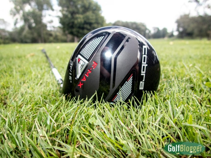 Cobra F-Max Superlite Fairway Wood Review