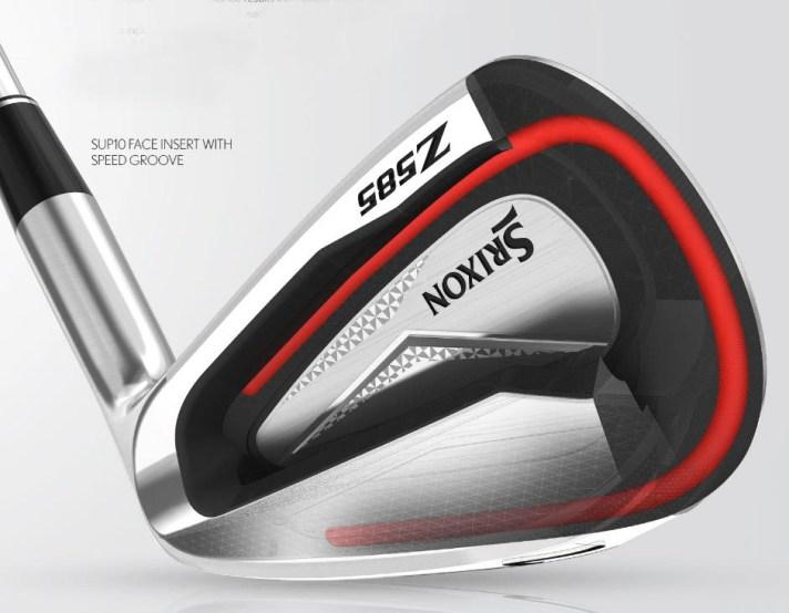 Srixon Z 585 Irons Review