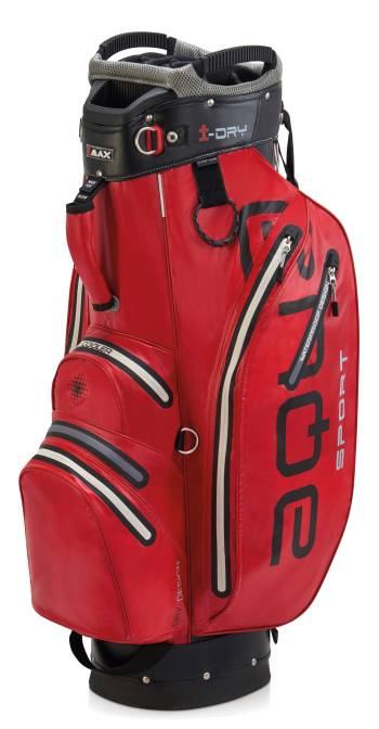 Big Max Aqua Sport 2 Golf Bag Review