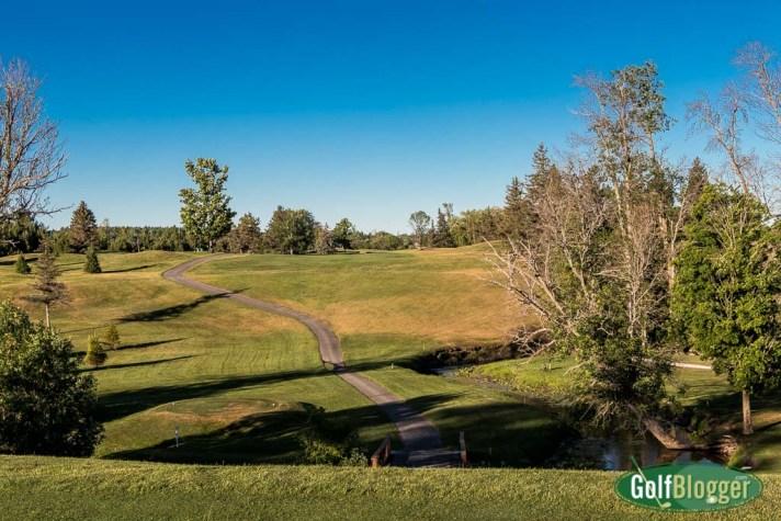 Cheboygan Golf Club Review