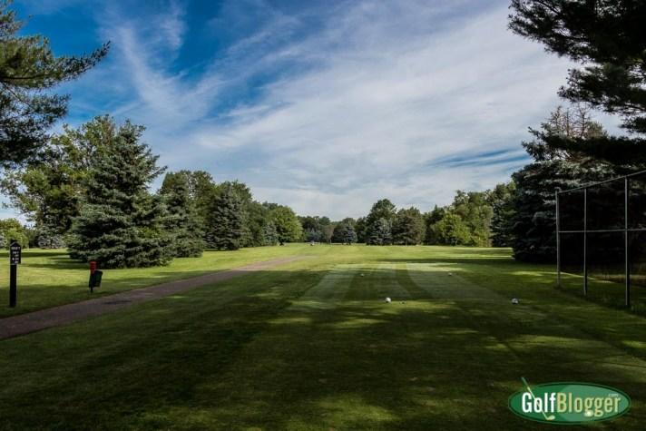 White Lake Oaks Golf Course Review