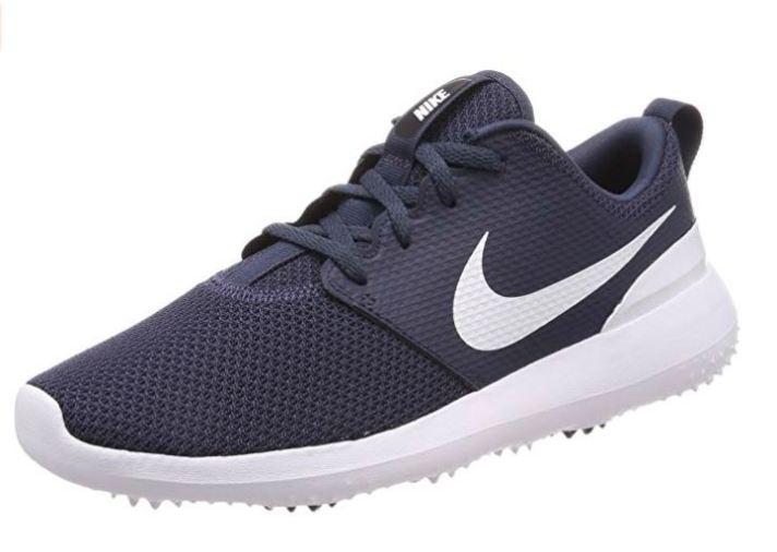 Celda de poder cascada Influencia  Nike Roshe G Golf Shoes | GolfBlogger Golf Blog