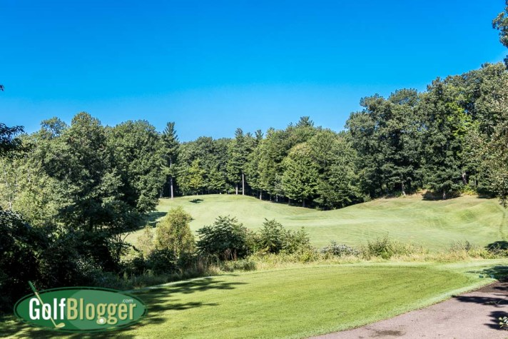 Copper Hills Golf Course Review. The fourth on the Copper Hills Jungle nine is a 340 yard par 4.