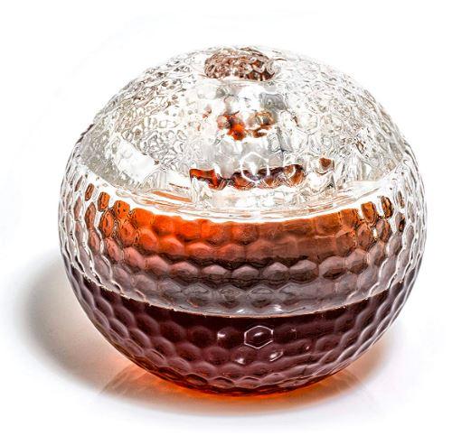 Golf Ball Liquor Decanter