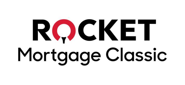 Inaugural Rocket Mortgage Classic Field Set