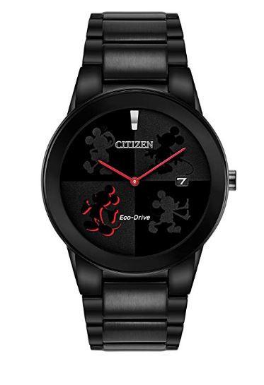 Citizen Mickey Mouse Watch