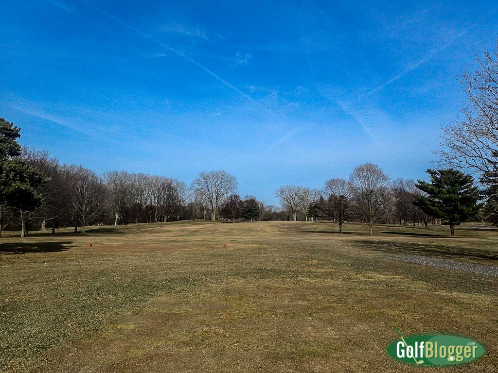 Shaking Off The Winter Golf Rust