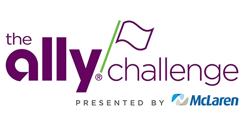 Volunteer registration now open for The Ally Challenge presented by McLaren