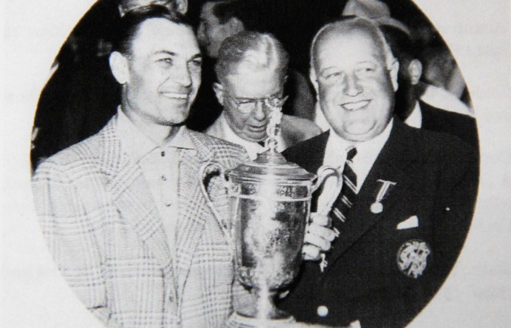 Golf Association of Michigan History 1919 - 1929 #GAM100