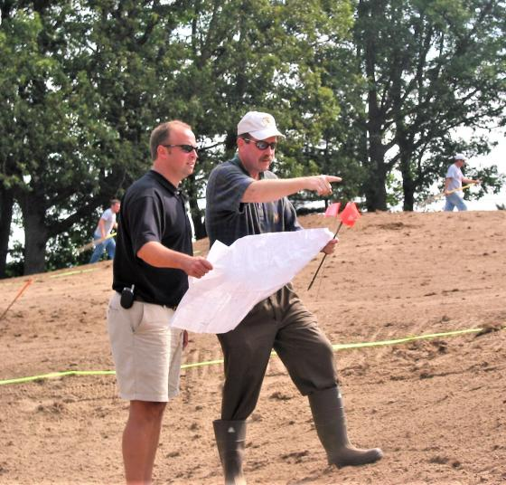 Michigan Golf Architect Launches New Blog