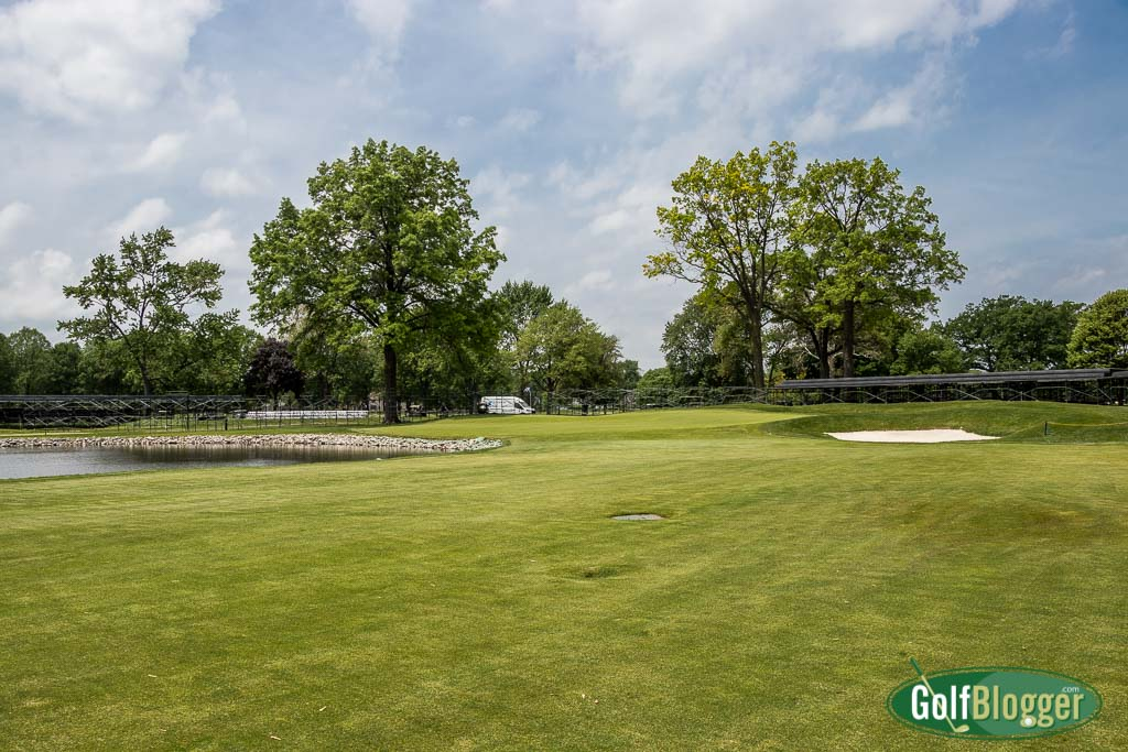 Area 313 To Be Focus of Rocket Mortgage Classic