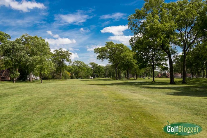 Detroit Golf Club Review and Appreciation