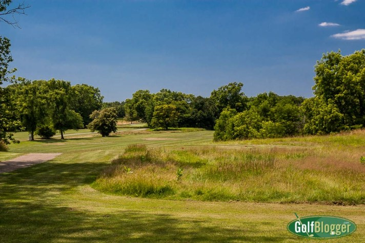 Rouge Park, among the Donald Ross Courses You Can Play In Michigan