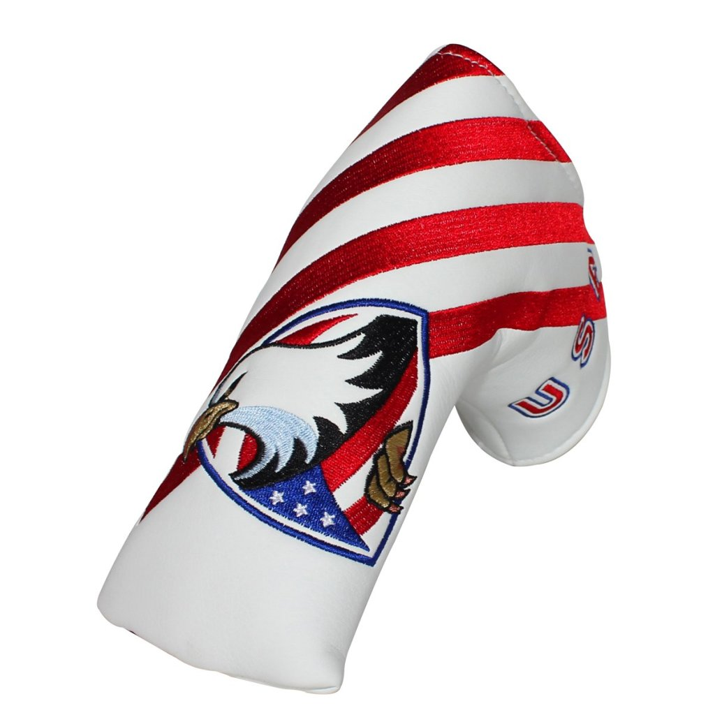 American Eagle Putter Cover