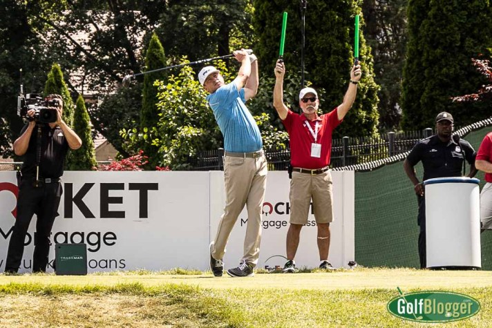 Nate Lashley Rocket Mortgage Classic Winners and History
