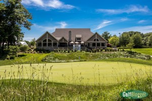 Western Amateur Returning to Point O' Woods In Benton Township, Michigan
