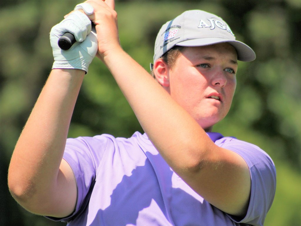 Clarkston's Patrick Deardorff Wins 2019 Michigan Junior State Amateur