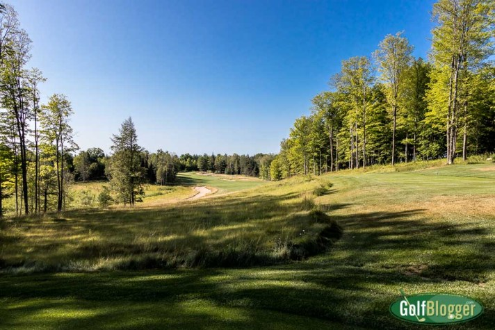 Sage Run Golf Course Review