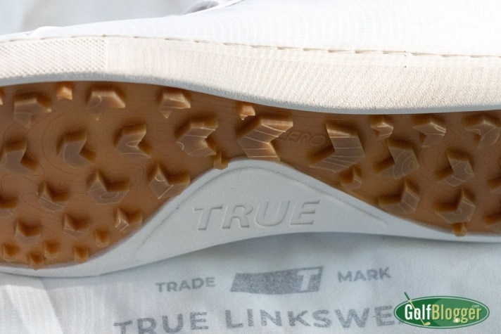 True Linkswear TL-01 Golf Shoes