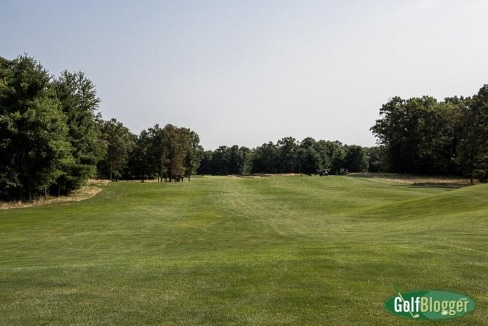 Diamond Springs Golf Course Review