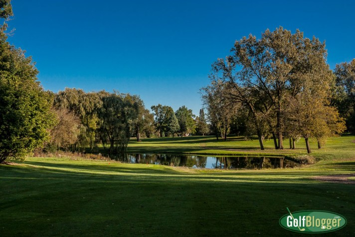 Green Oaks Golf Course Review 2019