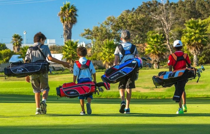 Youth on Course Partners with TGA Premier Sports