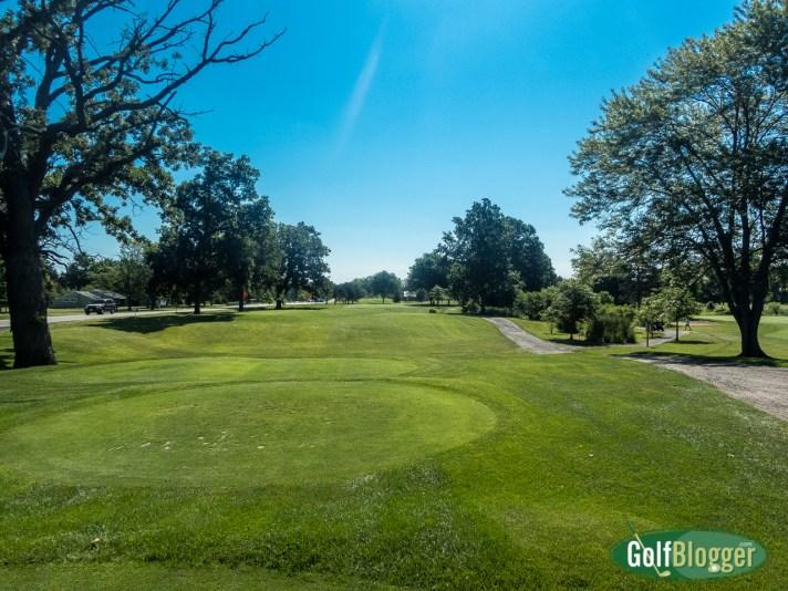 Sylvan Glen Golf Course Review