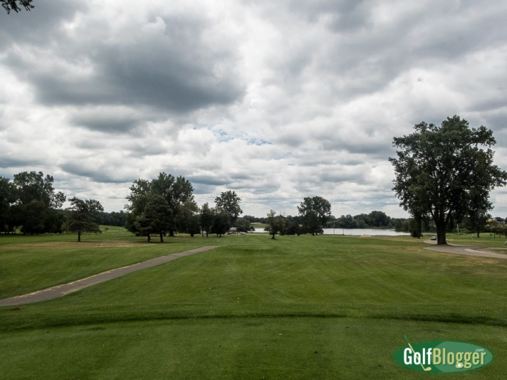 Oxford Hills Golf Course Review