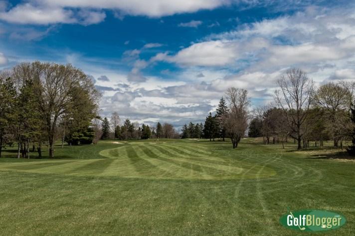 Radrick Farms Golf Course Review