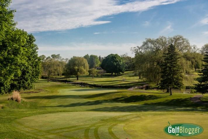 Washtenaw Golf Club Hosting GAM Junior Kickoff