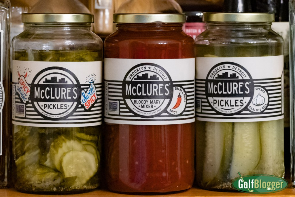 McClure's Pickles Review
