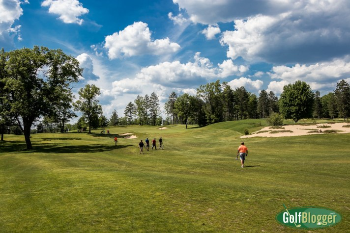 Forest Dunes Short Course Review