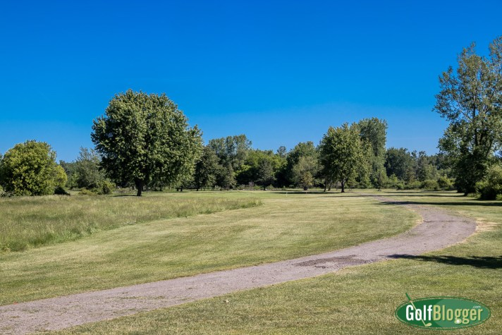 Glenbrier Golf Course Review