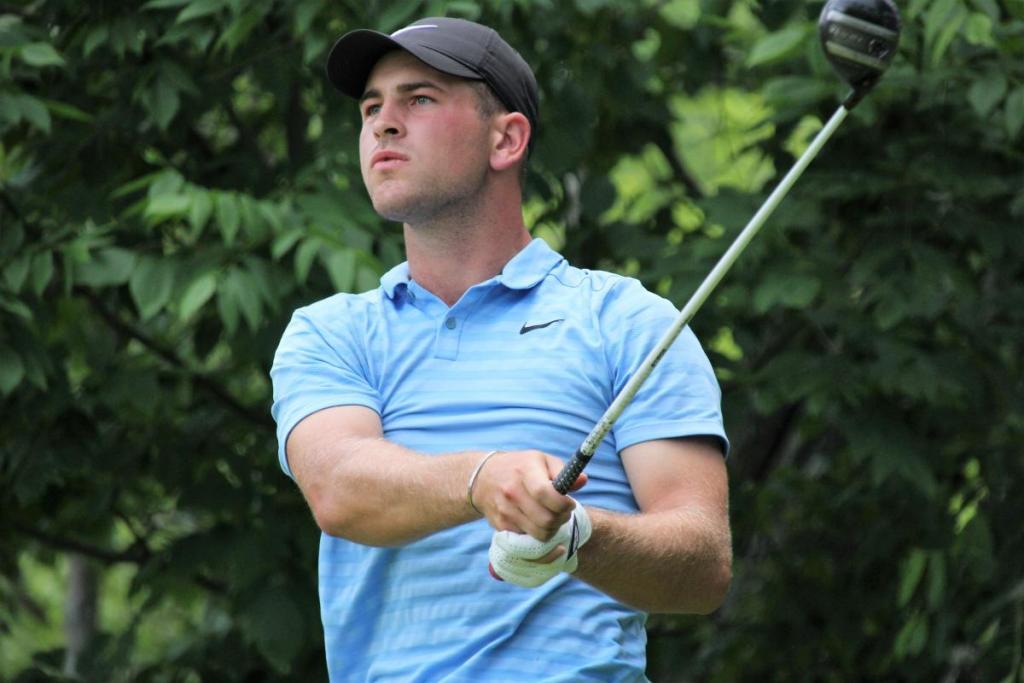 Ann Arbor's Tyler Copp Claims 109th Michigan Amateur Championship