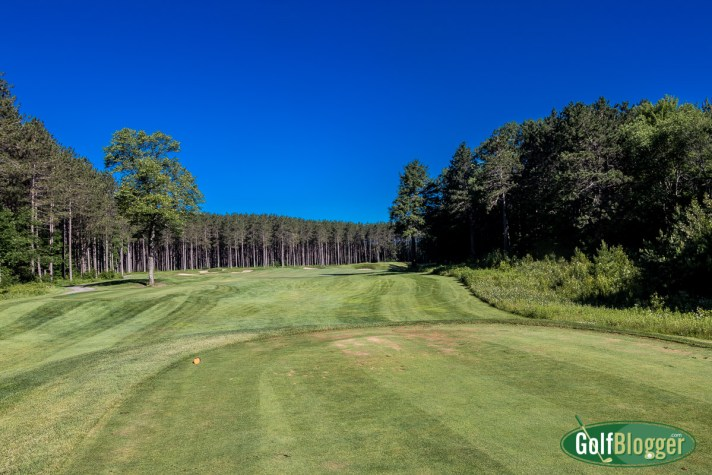 The Arthur Hills Course At Boyne Highlands
