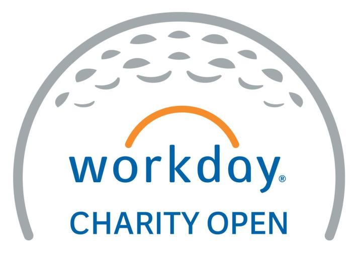 Workday Charity Open Preview 2020