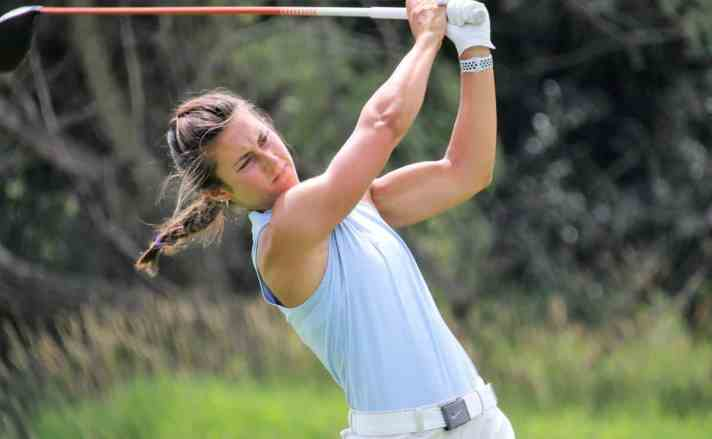 Kramer Leads 2020 Michigan Women's Amateur After One Round