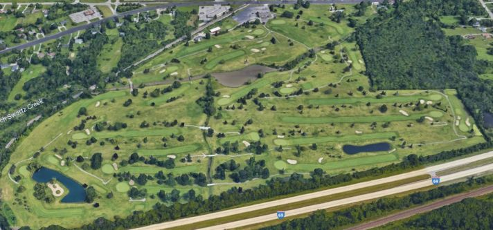 Genesee Valley Golf Course Review
