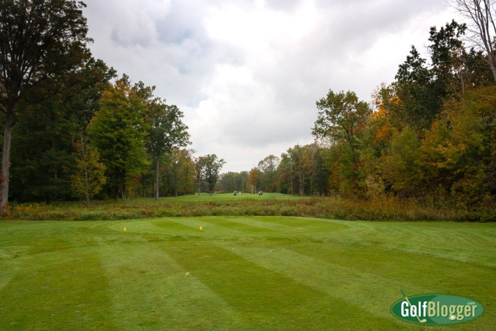 The Timbers Golf Course Review