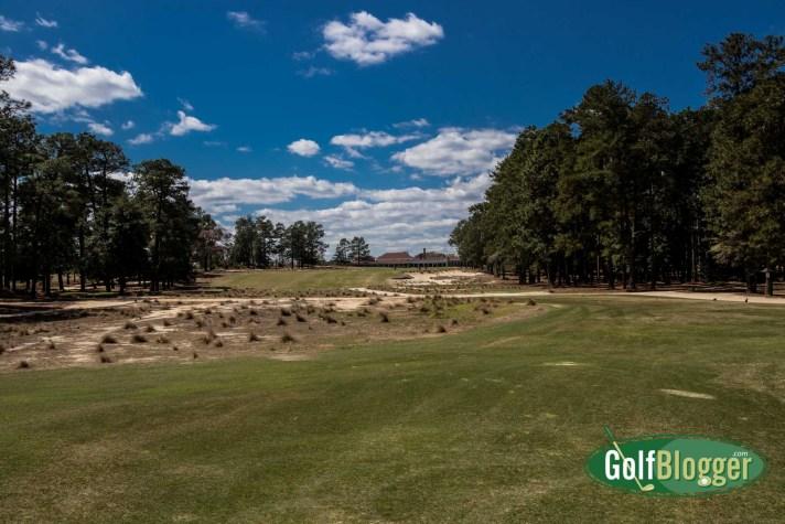 GolfBlogger's North Carolina Golf Trip: Day Four At Pinehurst