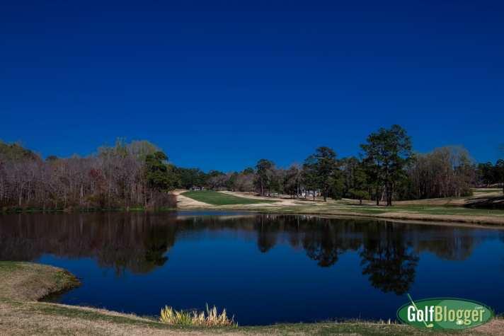 Pinehurst No. 5 Golf Course Review