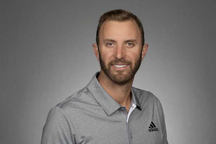 2020 Masters Results and Scores For Each Round - Dustin Johnson