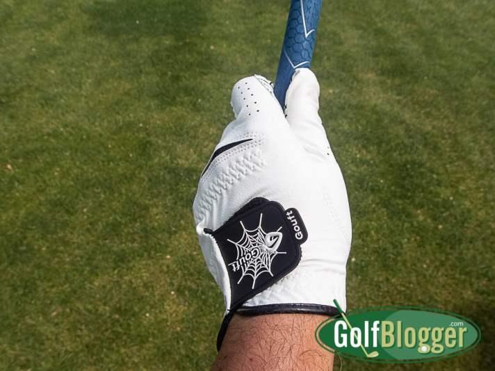 Gouft Golf Glove Review